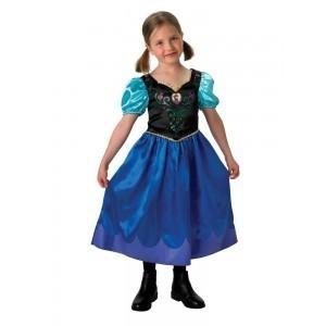 """295: Frozen Dress Up """"Anna"""""""