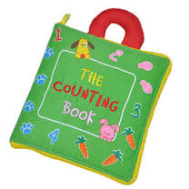 308: The Cloth Counting Book