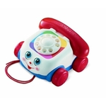 312: Fisher Price Telephone