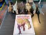 316: Dinosaur Set