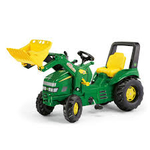 326: Rolly Kid Tractor