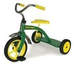 328: John Deere Steel Trike