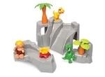 339: Dinosaur Play Set