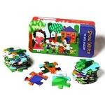 344: Fairy Puzzle Snow White