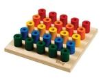 372: Build Up Peg Board