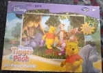 379: Tigger And Pooh - Flower Planting friends
