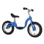 393: Blue metal Balance Bike
