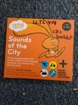414: Sounds of the City - DVD