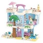448: Beach House