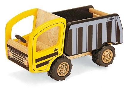 482: Construction Dumper Truck