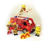 484: City Fire Engine