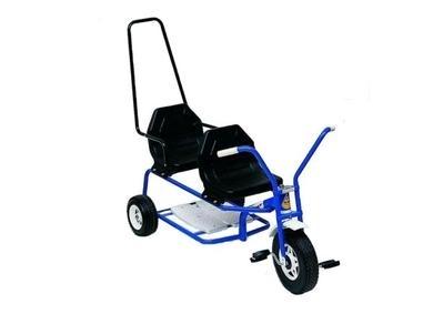 582: Tandem Trike