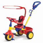 670: 3-in-1 Trike