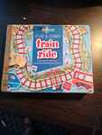 678: Train Ride Game