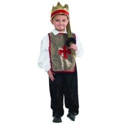 724: King Dress Up