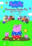 762: Peppa Pig - Champion Daddy Pig