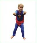 764: Superhero Dress Up