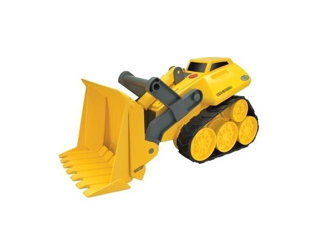 789: Rugged Riggz Bulldozer