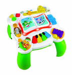 792: Leapfrog Activity Table