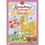 855: Strawberry Shortcake - Horse Tales