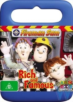 954: Fireman Sam - Rich And Famous