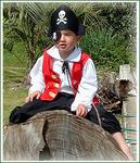 1003: Pirate Dress Up