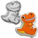 1008: Dinosaur Pan