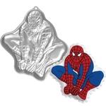 1010: Spiderman Pan