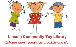 Lincoln Community Toy Library