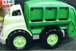 E510: Green Toys Recycling Truck PC