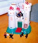 E527: Adventure castle