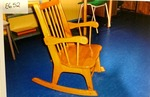 E652: Rocking Chair