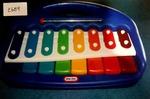 E689: Xylophone