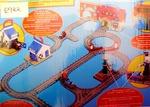 E922: Thomas & Friends Take Along Set