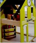 E989: Schoolhouse PC