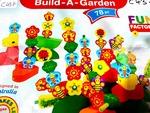C437: Build a Garden
