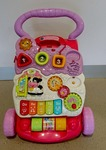 B010: VTech First Steps Baby Walker