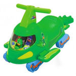 A039: PJ Masks Gecko Ride On