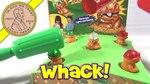 G019: Whack a Mole Game