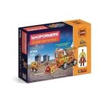 E296: Magformers XL Cruisers Construction Set