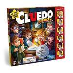 G029: Cleudo Jnr. PC