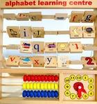 D005: Alphabet learning Centre