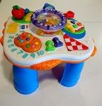 B046: Baby Play Table