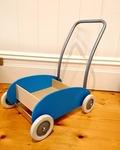 B047: Baby Push Cart