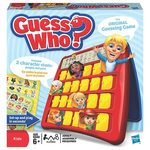 G046: Guess Who Game