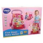 B069: VTech First Steps Baby Walker