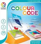 G051: Colour Code - Smart Game