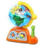 E482: Vtech Light & Flight Discovery Globe
