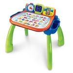 D015: Vtech Interactive Learning Desk PC