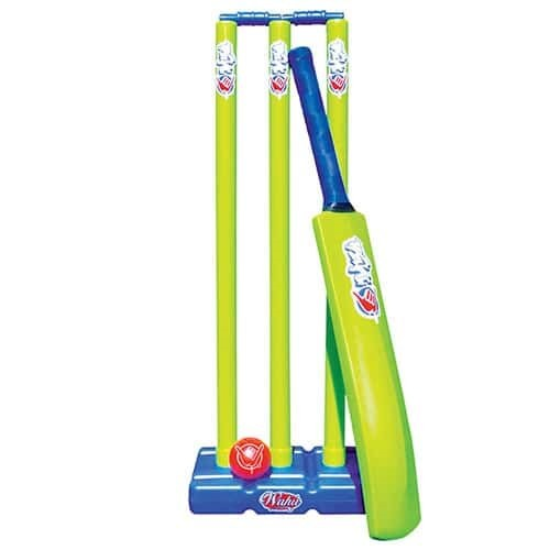 A062: Backyard Cricket Set PC
